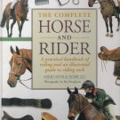 The Complete Horse and Rider Book
