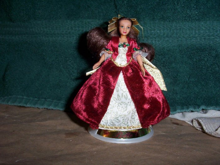 1998 Belle  Mint on Stand