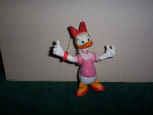 Daisy Duck Christmas Ornament