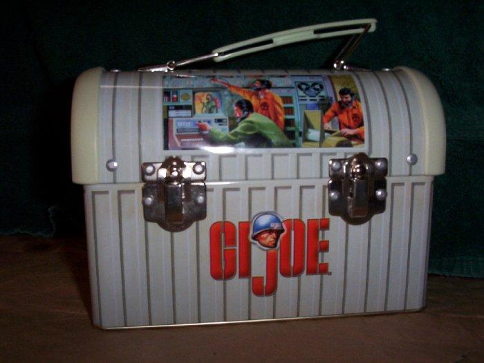 G. I. Joe Lunch Box