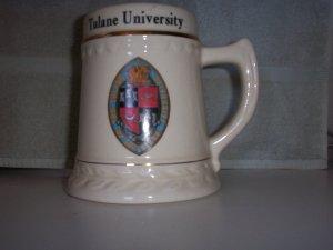 Tulane University Mug