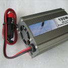 Brand new Mini Car 100W with USB DC to AC Power Inverter