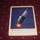 AC Spark Plug ad #8