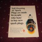 AC Spark Plug ad #10