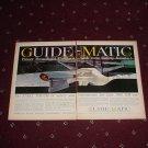 1960 Guidematic Headlight Dimmer ad #2