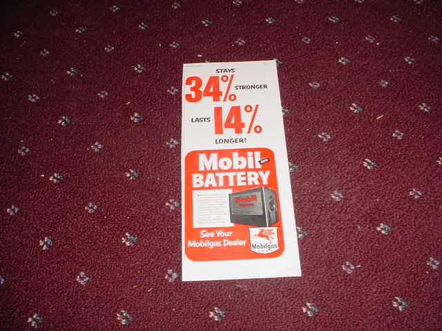 Mobil Battery ad #3