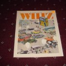 1929 Whiz Anti-Freeze ad #2