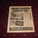1946 Aeronca Aircraft ad #1