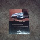 2001 Aeromexico Airlines ad