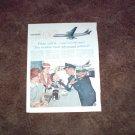 Douglas DC-8 Aircraft ad #7