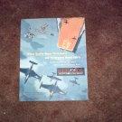 1952 Foote Bros Aviation Parts ad