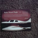 2001 Lancair Columbia 300 Aircraft ad
