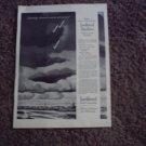 Lockheed Starfire Aircraft ad