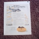 Martin 2-0-2 Transport Aircraft ad #2