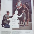 Pan American Airlines ad #4