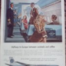 Pan Am Airline ad #9