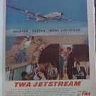 TWA Airlines ad #11
