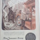 1948 Aetna Insurance ad