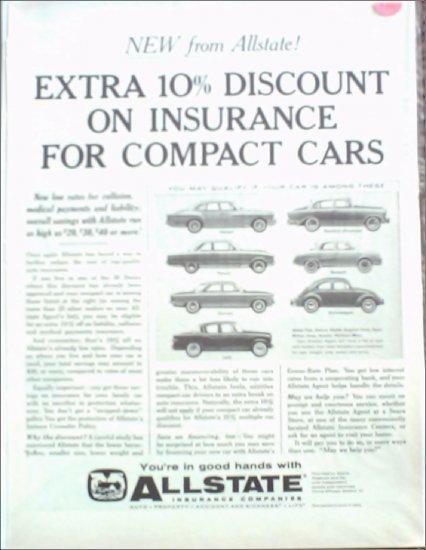 Allstate Insurance ad #2