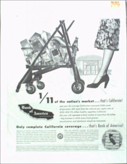 Bank of America ad #2
