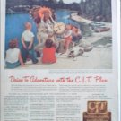 1957 C I T Time Purchase Plan ad