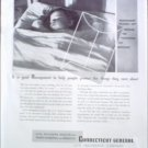 Connecticut General Insurance ad #3