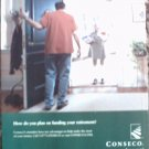 2001 Conseco Investments ad
