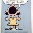 1991 Metropolitan Life Insurance ad featuring Lucy