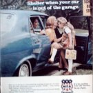 1971 MFA Insurance ad