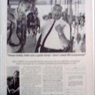 Mutual Of New York Insurance ad #4