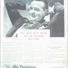 1943 Prudential Insurance ad #1