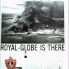 1960 Royal Globe Insurance ad