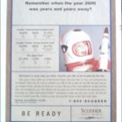 2000 Scudder Investments ad