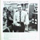 1965 Sentry Insurance ad