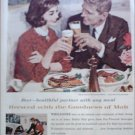 1959 Beer ad