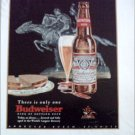1933 Budweiser Beer ad #2