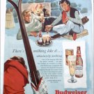1949 Budweiser Beer ad #2