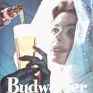 1957 Budweiser Beer ad #4