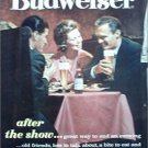 1962 Budweiser Beer ad #4
