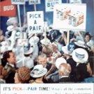 1964 Budweiser Beer ad #1
