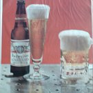 1966 Budweiser Beer ad #1
