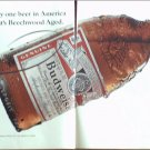 1966 Budweiser Beer ad #5