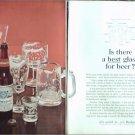 1966 Budweiser Beer ad #6