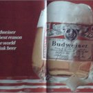 1967 Budweiser Beer ad #2