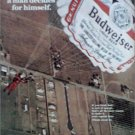 1971 Budweiser Beer ad #3