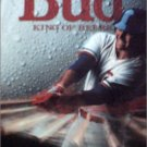 1989 Budweiser Beer ad