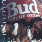 1992 Budweiser Beer ad #1