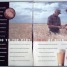 1999 Budweiser Beer ad #2