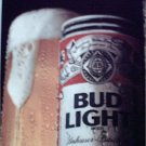 1986 Bud Light Beer ad