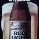 1987 Bud Light Beer ad